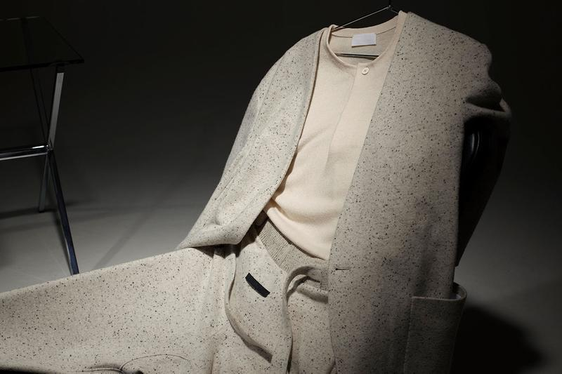 Explore The Fear of God Exclusively for Ermenegildo Zegna Collection Fashion Streetwear Tailoring Collaboration Jerry Lorenzo