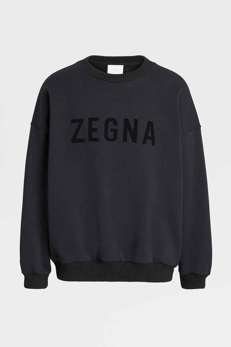Fear of God Ermenegildo Zegna Collection collaboration exclusive drop info
