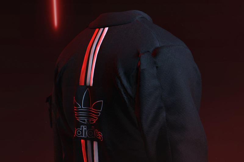 A Closer Look at the Foot Locker and adidas Originals CHILE20 Virtual Collection Fashion Streetwear HYPEBEAST Digital Landscape