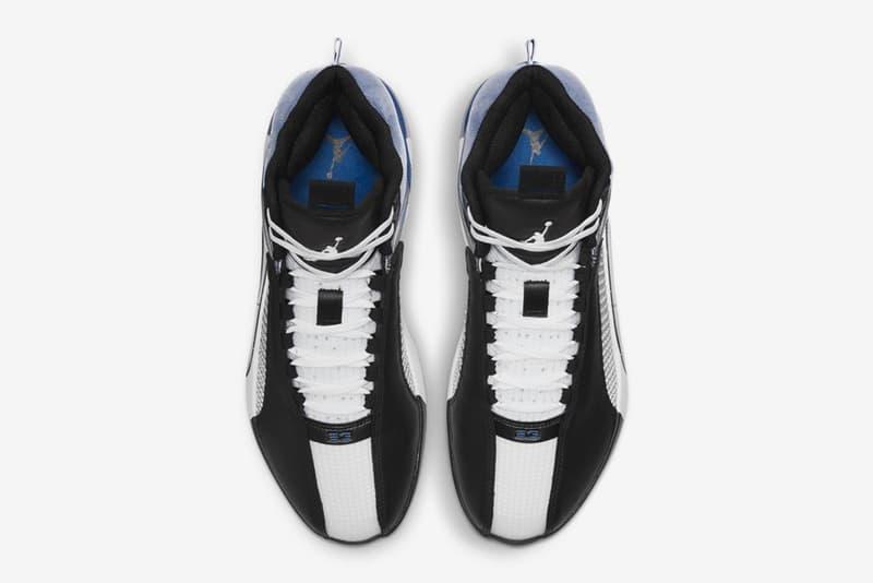 fragment design Air Jordan 35 Official Look Release Info Date Buy Price Hiroshi Fujiwara