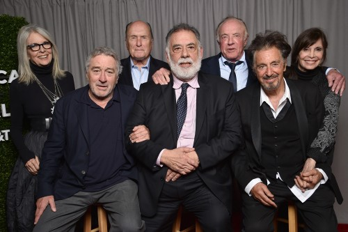 Francis Ford Coppola Announces New Cut of 'The Godfather III'