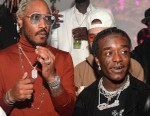 Future and Lil Uzi Vert Drop Teaser For Rumored 'ASTRONAUTS' Joint Mixtape