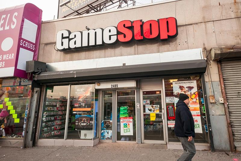 GameStop: We've Been Here Before