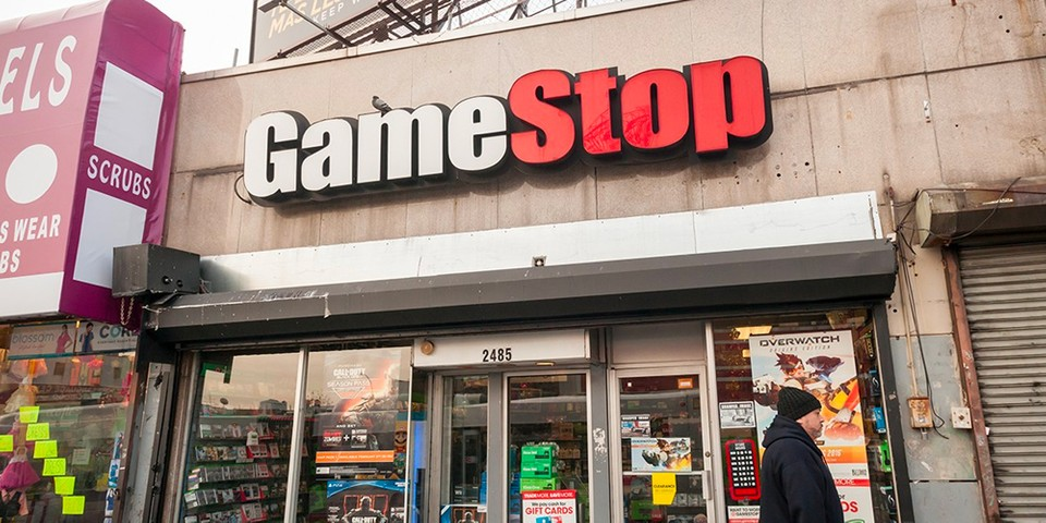 Gamestop To Close Another 100 Retail Stores Hypebeast