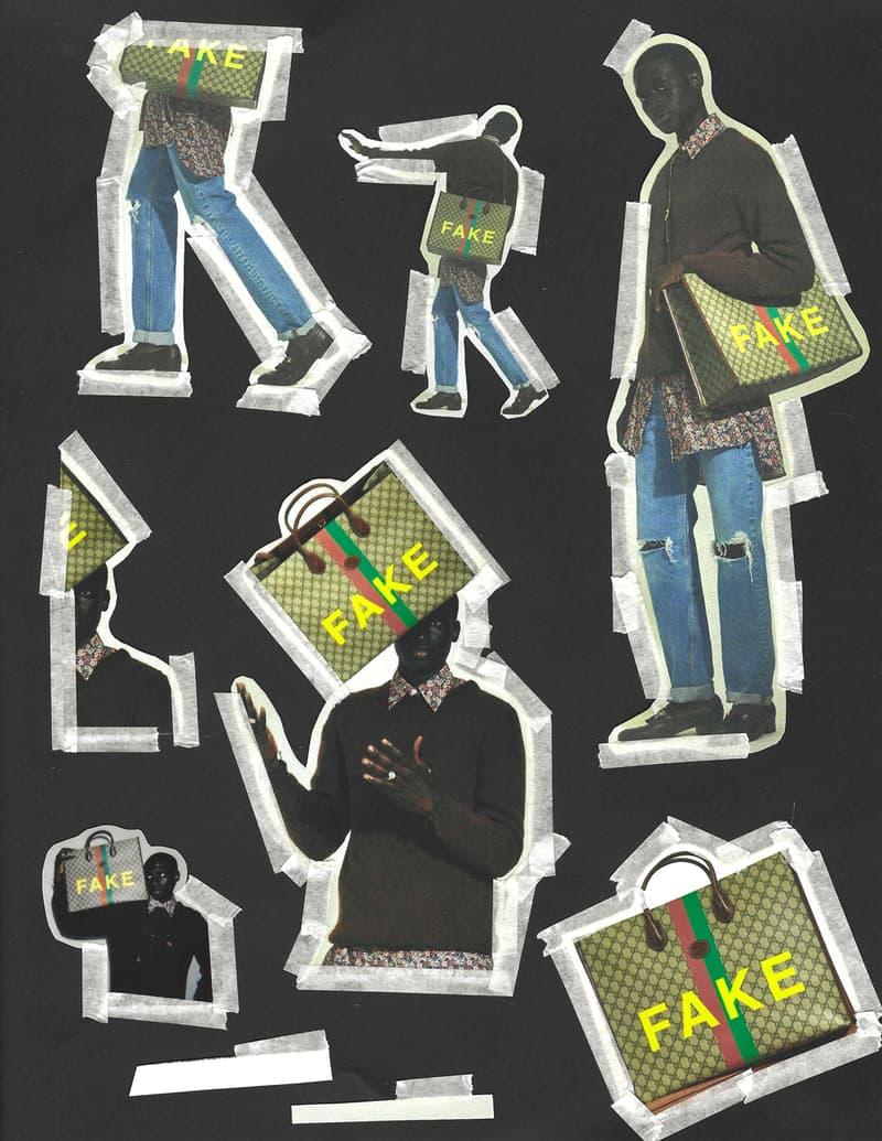 knock offs double g strips ace sneaker italian fashion imitation 80s 1980s stripe t shirt east west top handle tote windebreaker