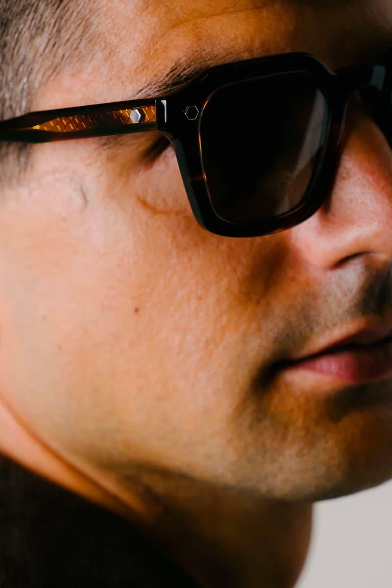 HAVEN 2020 Eyewear Collection menswear streetwear ss20 spring summer fall winter seasonal accessories glasses sunglasses
