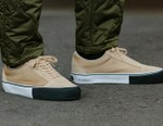 Durable Ballistic Nylon and Textured Hairy Suede Define HAVEN and Vans Vault Latest Collab