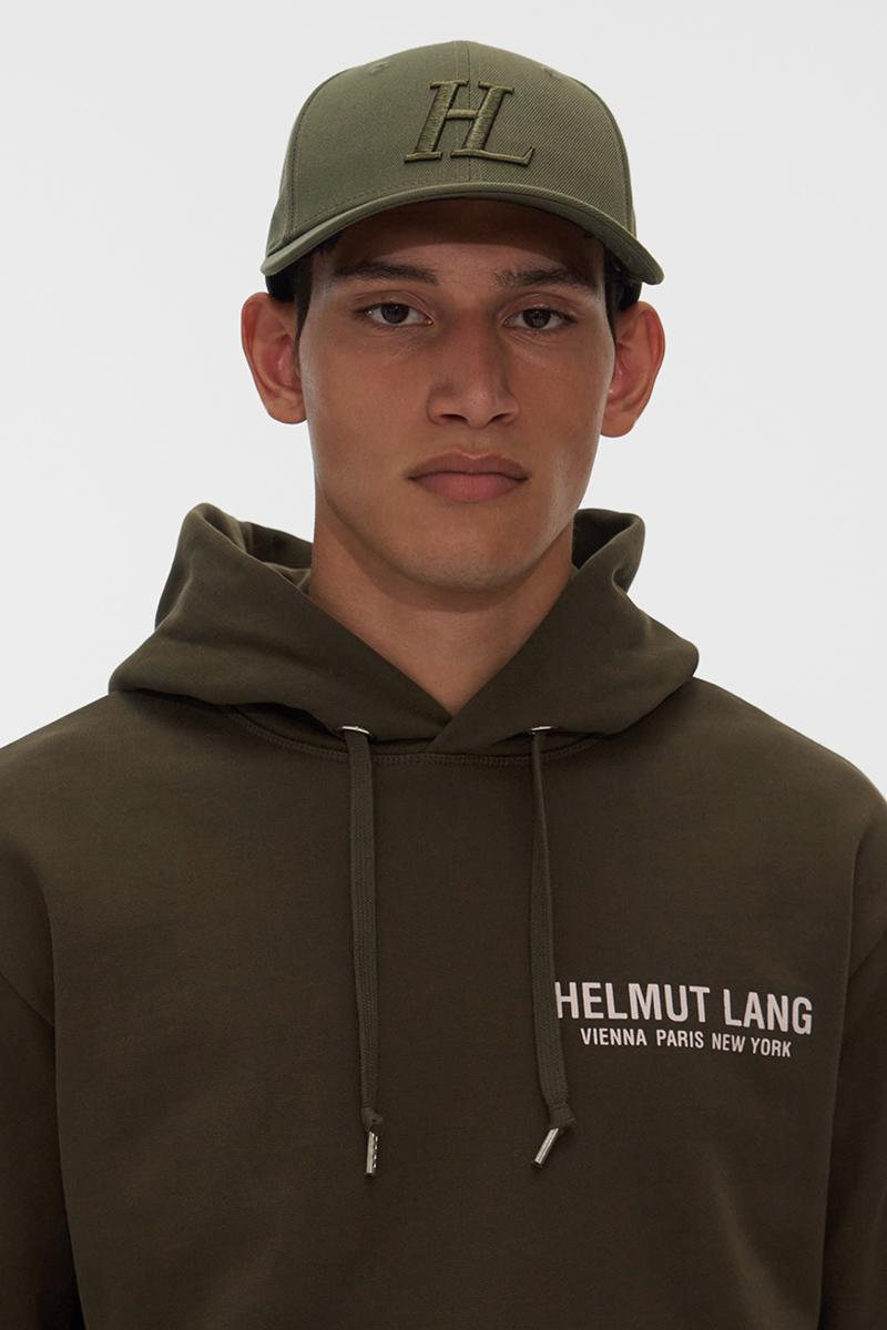 Helmut Lang New Era 9FORTY Low 59FIFTY Caps Release Info 100th anniversary
