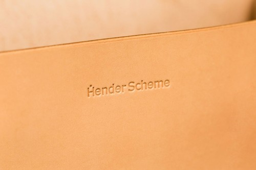 Hender Scheme Teases The North Face Collab