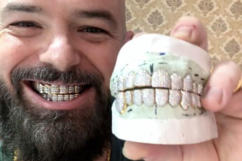 how to design grillz paul wall video grills grill teeth diamond jewelry bling