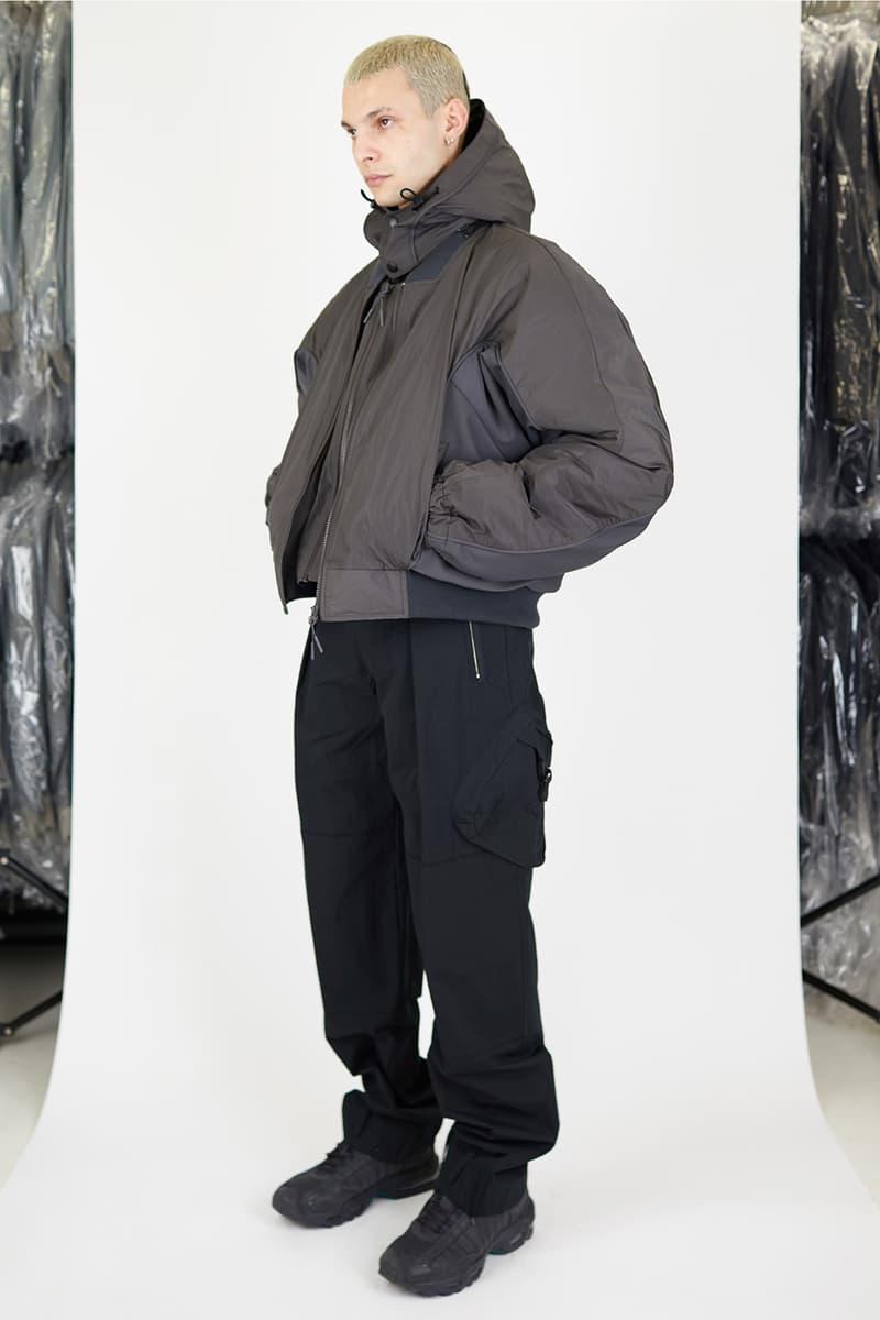 Hyein Seo Fall Winter 2020 Collection Release Info Buy Price Jacket Pants Tops Menswear Womenswear
