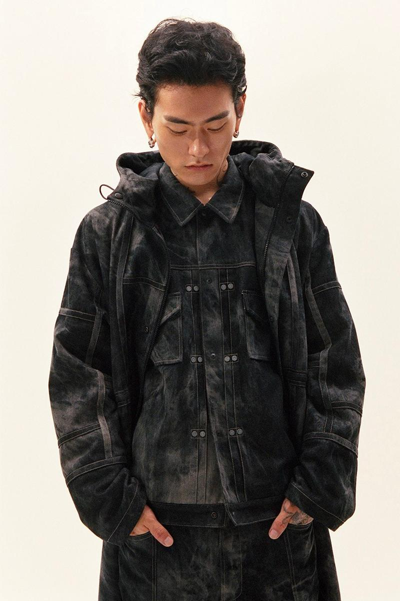 IISE Fall Winter 2020 Collection Lookbook Release Info Date Buy GORE-TEX