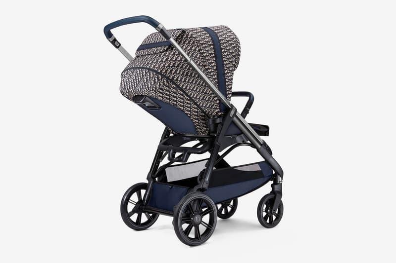 Inglesina Dior Oblique Print Baby Stroller release info kylie jenner fendi Buy Price Date