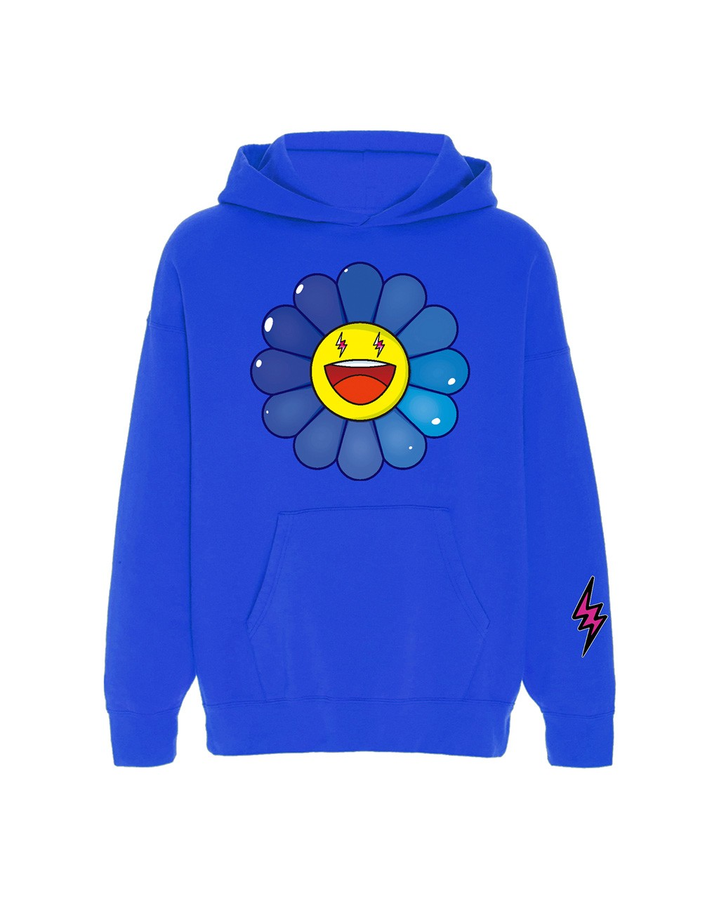 J Balvin x Takashi Murakami 'Colores' Merch Final Drop collection azul rosa negro verde capsule release date info buy hoodies tee shirts