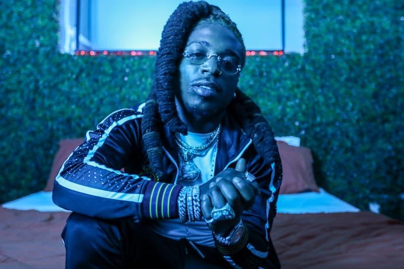 jacquees mixtape release music cash money hip hop