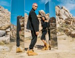 Jimmy Choo and Timberland Partner to Bring a Sprinkle of Glamour to the Outdoors