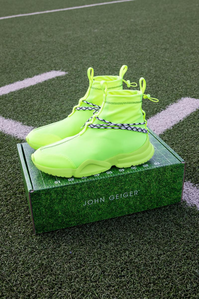 john geiger 002 madden 21 neon volt electric green shoe sneaker the yard official release date info photos price store list buying guide