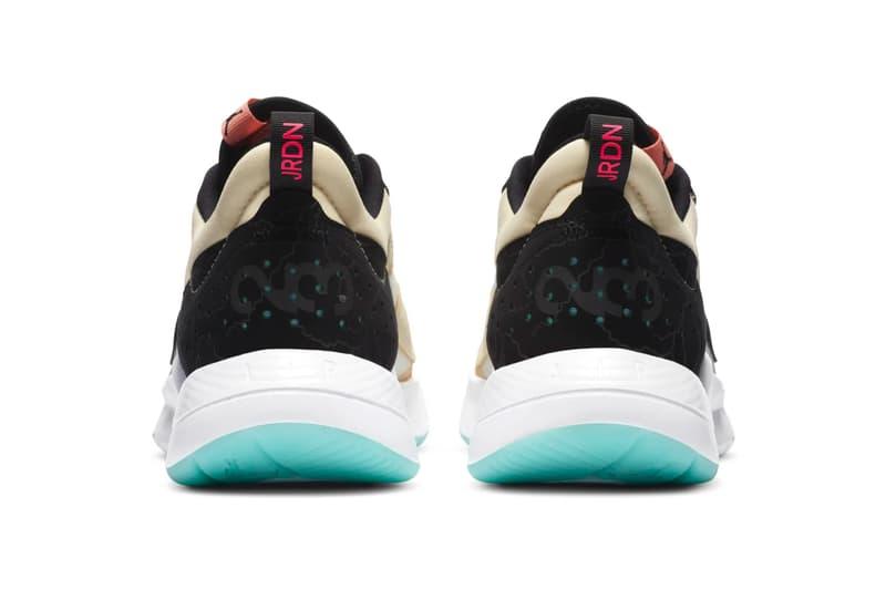DB2741-10 Jordan Brand Air Cadence Pale Ivory Release sneakers kicks footwear