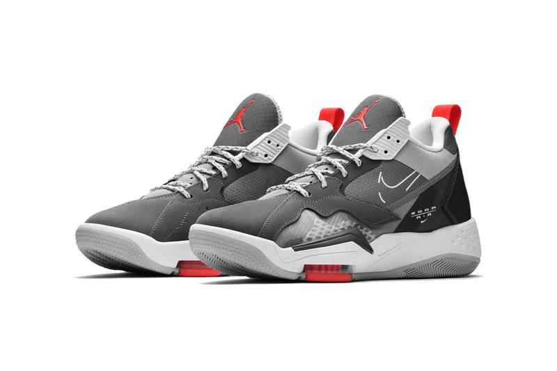 air jordan brand spizike boot zoom 92 delta holiday 2020 modern collection official release date info photos price store list buying guide