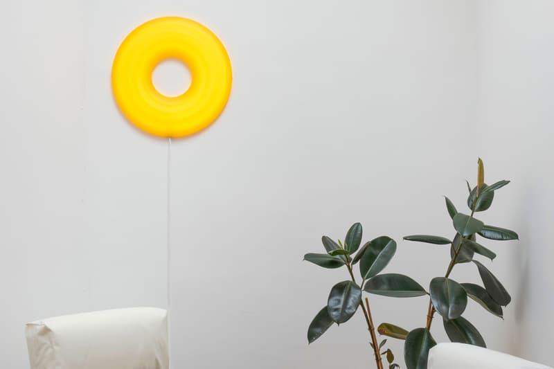josh sperling donut case studyo edition artwork light sculpture
