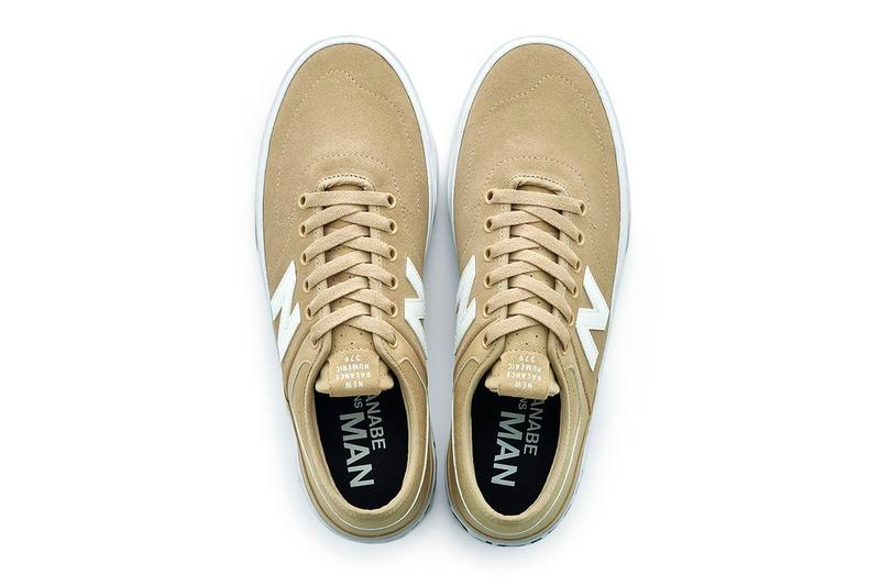 Junya Watanabe MAN New Balance Numeric 379 menswear streetwear spring summer 2020 collection ss20