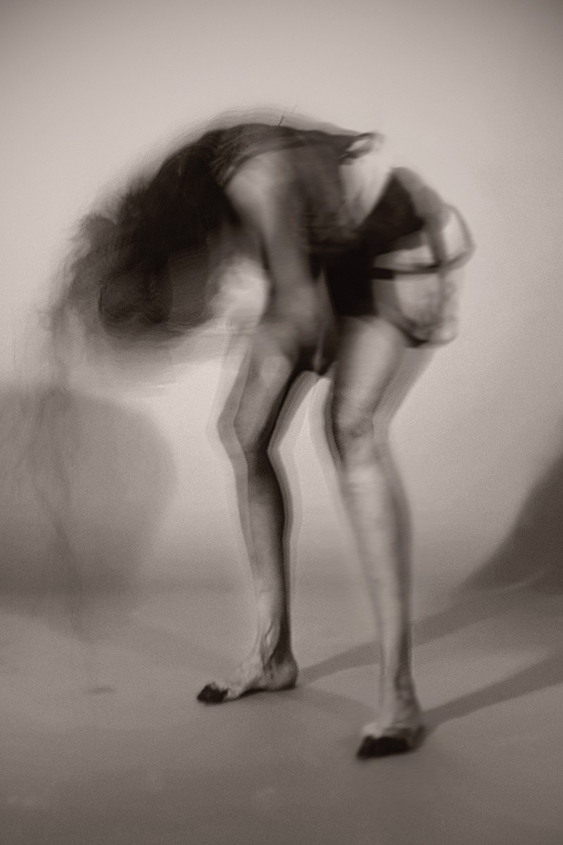 Kanye West rick owens photography AnOther Fall Winter 2020 Editorial michele lamy kim kardashian images photos shoots hunrod skims lingerie fw20