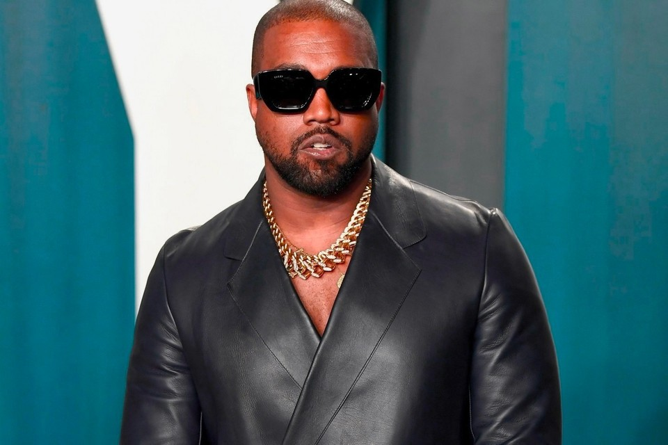 hypebeast.com - Ambrose Leung - Kanye West Declares Himself Head of adidas in Latest Tweet