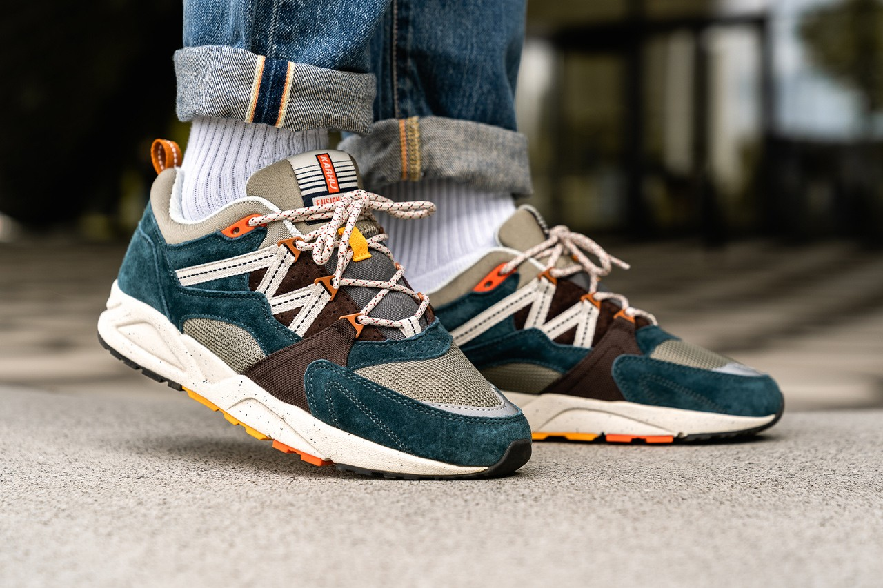 Karhu colours of mood pack 2 second drop fusion 2.0 aria 95 legacy 96 synchron classic release information