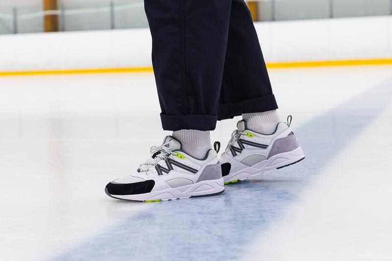 karhu hockey fall winter pack aria 95 legacy 96 fusion 2.0 Finland Finnish footwear ice hockey