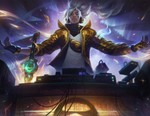 AAPE and 'League of Legends' Prep Camo-Rich Capsule to Launch Exclusive Yasuo Skin