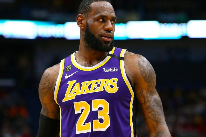 LeBron James SpringHill Entertainment four-Year Universal Pictures Deal News