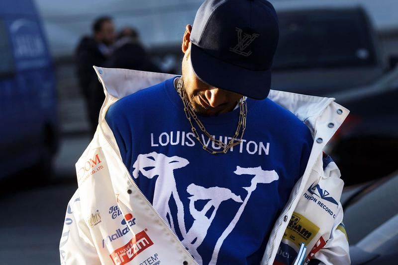 Louis Vuitton Is Korea's Most Counterfeited luxury label brand items seized customs lv bag customs service