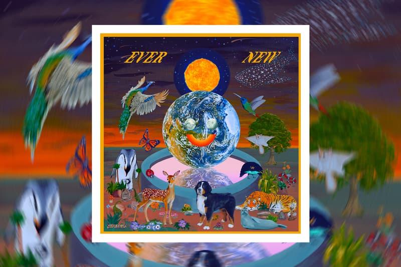 Mac DeMarco Jessy Lanza Ryan Hemsworth ever new Album Stream Canadian Benefit compilation Alex Zhang Hungtai Dirty Beaches Yves Jarvis Sarah Davachi