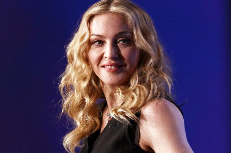 Madonna Will Write and Direct Her Upcoming Biopic Co Writing Screenplay Diablo Cody Universal Pictures HYPEBEAST Film Movie Entertainment News Updates