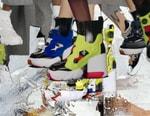 Maison Margiela and Reebok Combine Two Classics For a Trailblazing Shoe