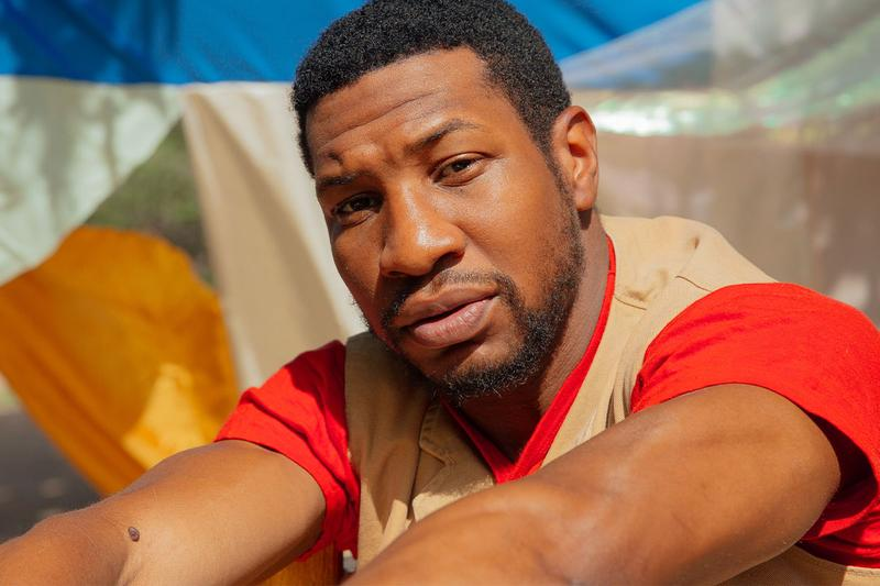 lovecraft country jonathan majors ant man 3 villain kang the conquerer marvel cinematic universe studios