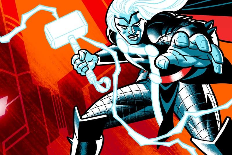 Marvel Fortnite Nexus War Merch Release Hoodie T shirt Long sleeve Short Sleeve wolverine silver surfer thor Epic Games