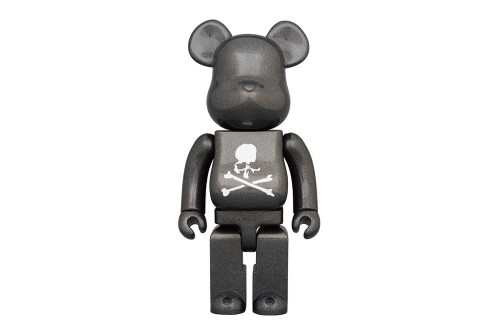mastermind JAPAN and Medicom Toy Release BE@RBRICK Aroma Diffuser