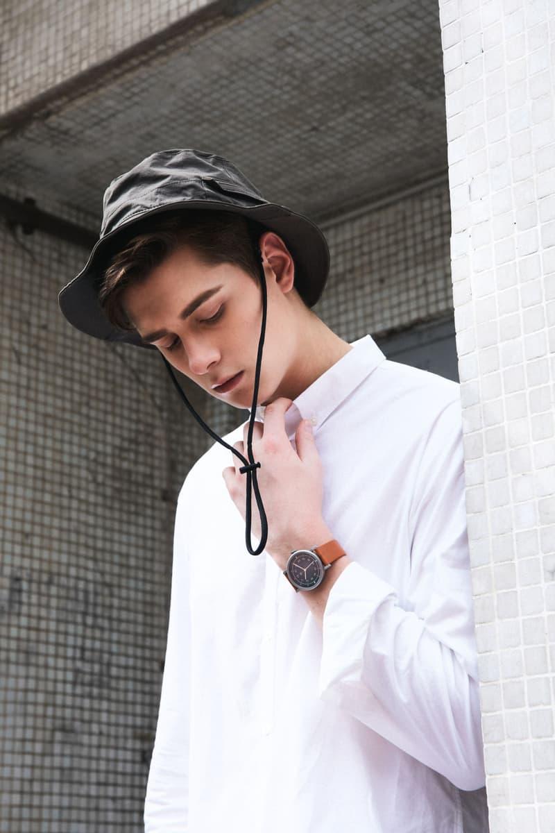 maven watches urban scout series wristwatch military rugged inspired minimalist modern