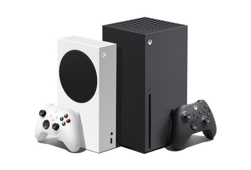 Microsoft Xbox Series X S Site Crashes gamestop specs  quick resume ssd storage consoles system gaming games microsoft twitter