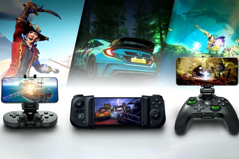 Microsoft xCloud Xbox Game Pass Launch 170 Titles