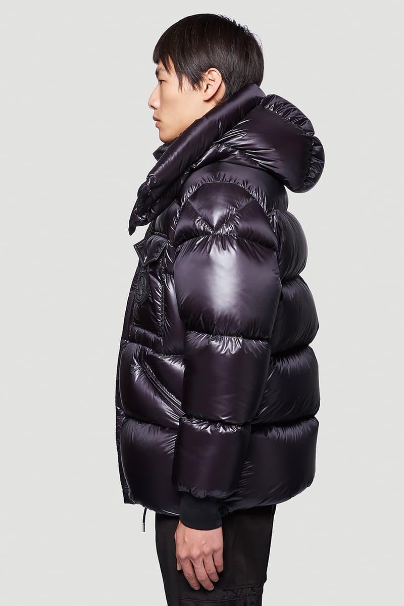 Moncler lamentin down jacket release info ln-cc ln cc info where to cop luxury coats high-end coats winter coats green black teal