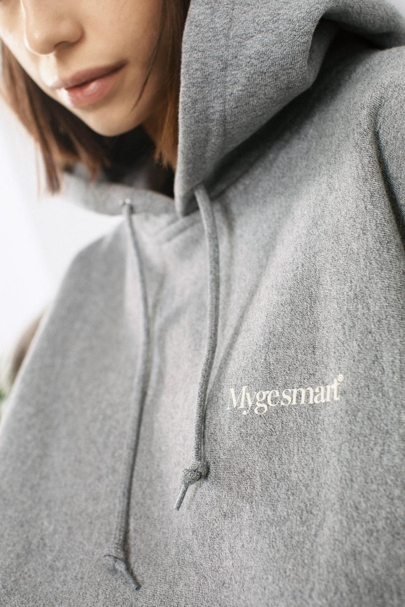 MYGESMART Fall/Winter 2020 Collection Lookbook fw20 china myge