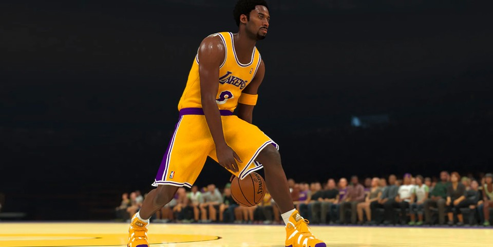 'NBA 2K21' to Introduce User-Created Female Players