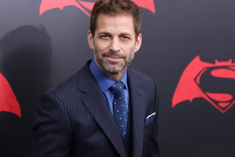 Netflix Zack Snyder Army of the Dead Prequel Anime Dawn of the Dead Zombies