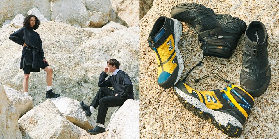 New Balance Tds Niobium Concept 1 Sneaker Apparel Hypebeast