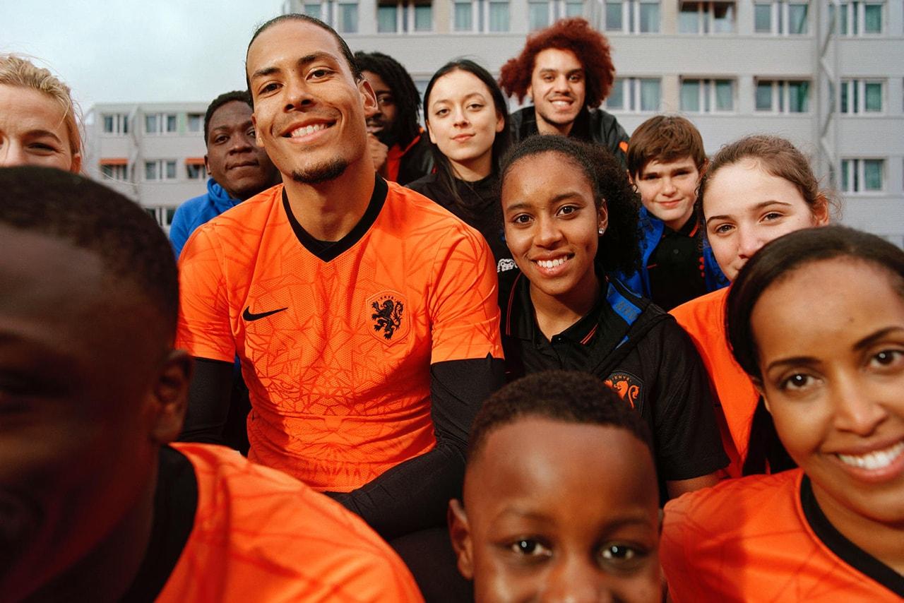 nike bóng đá bóng đá euro 2020 áo đấu tuyển Anh kane ridford portugal ronaldo france mbappe the netherlands virgil van dijk croatia chi tiết