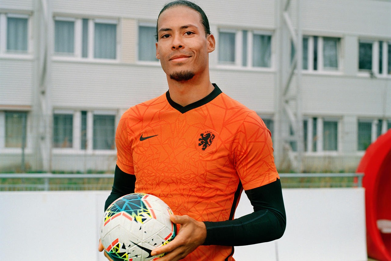 nike football soccer euro 2020 jerseys england kane rashford portugal ronaldo france mbappe the netherlands virgil van dijk croatia details