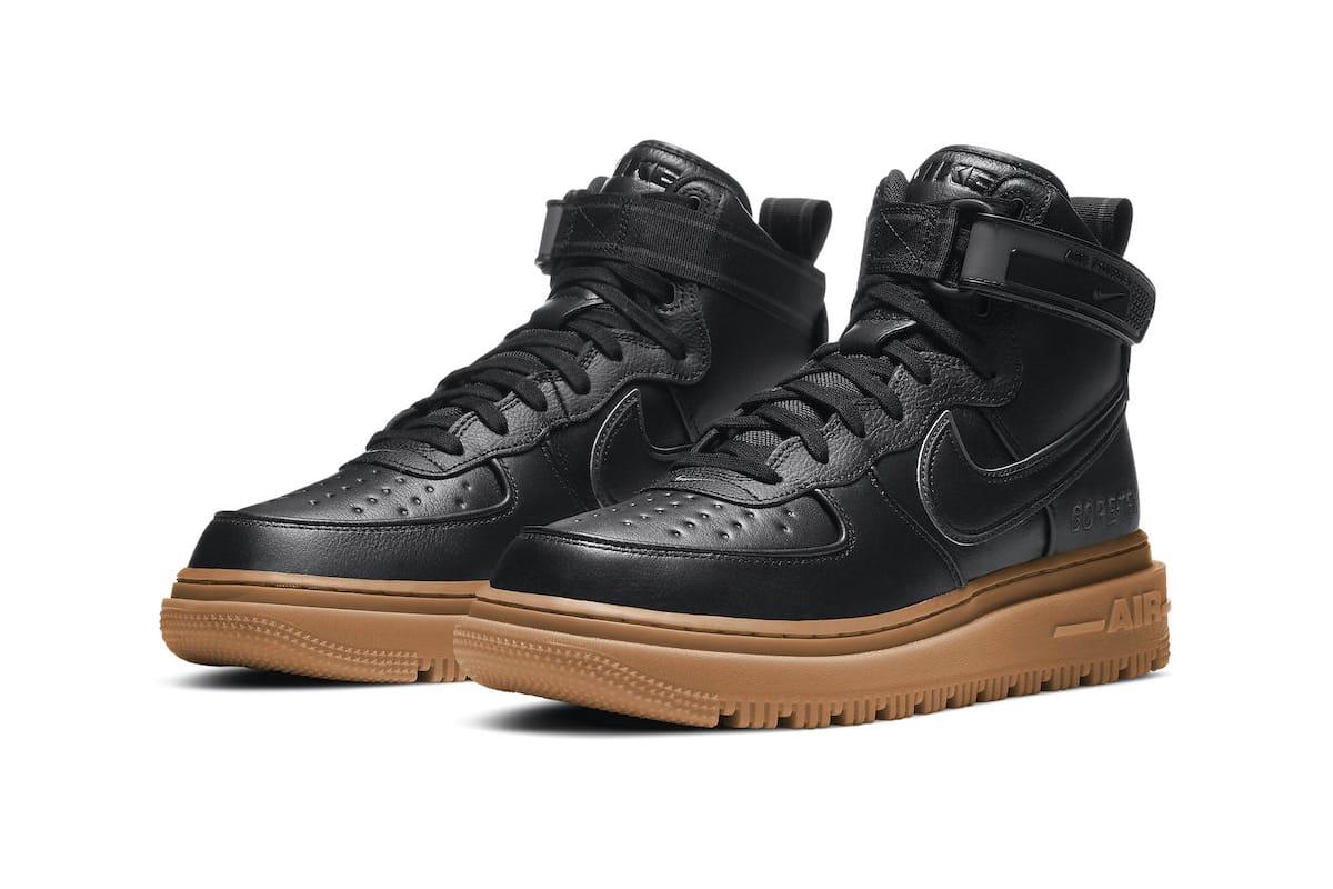 Nike Air Force 1 GORE-TEX \