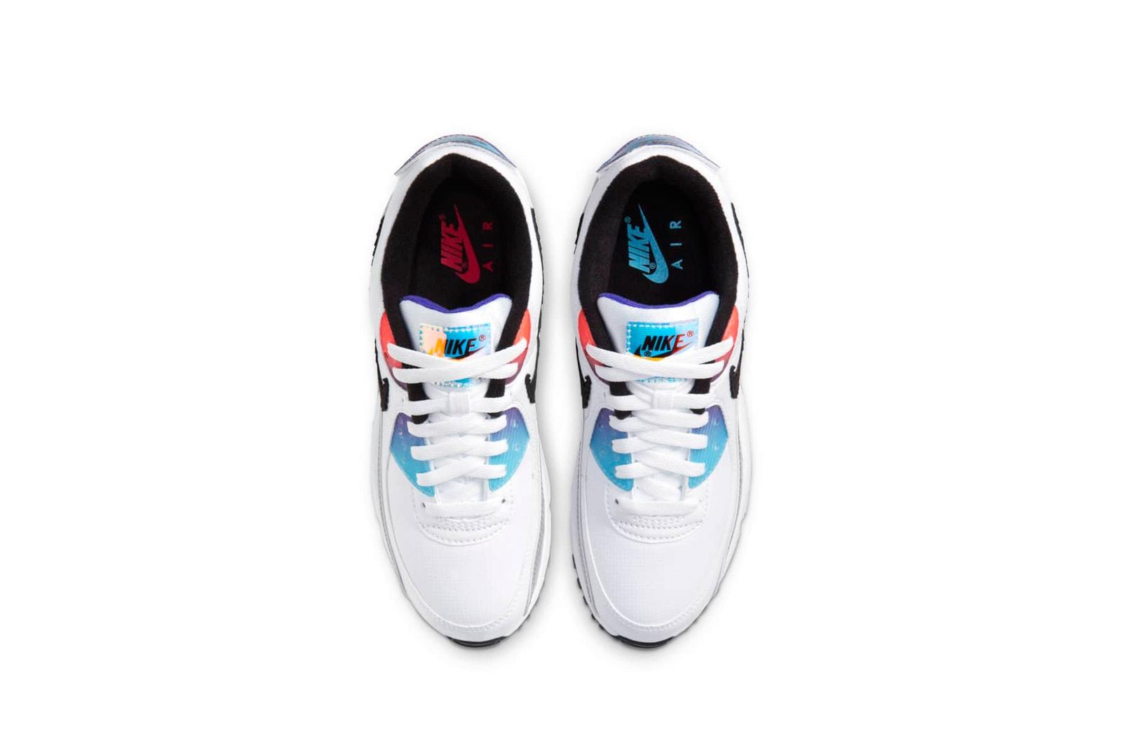 Nike Blazer Mid '77 Air Max 90